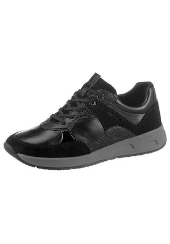 Geox Sneaker »Bulmya« kaufen