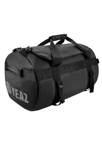 YEAZ Sporttasche »HELSINKI«, Duffle Bag mit abnehmbaren Schulterriemen kaufen