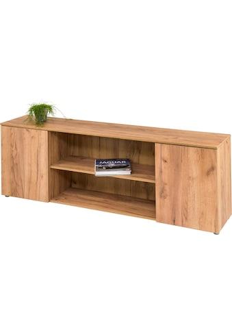 Paroli Lowboard »Susa«, Breite 165 cm kaufen