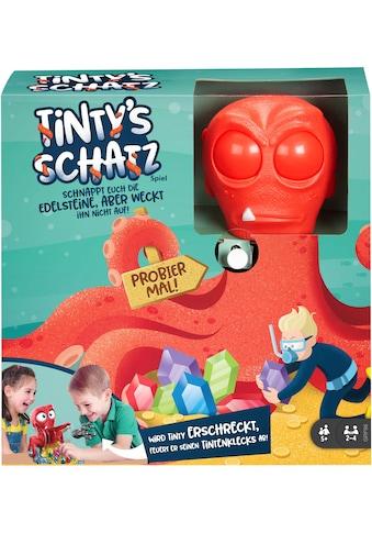 Mattel games Spiel »Tinty's Schatz« kaufen