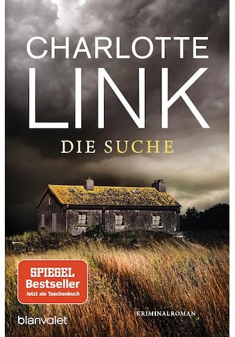 Buch »Die Suche / Charlotte Link« kaufen