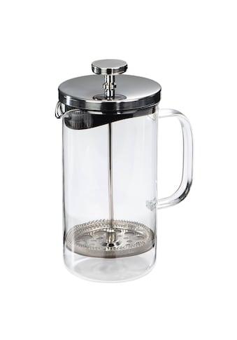 Xavax Kaffeebereiter »Glas Design«, 1 Liter kaufen