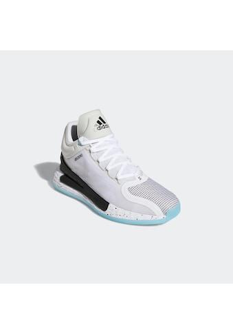adidas Performance Basketballschuh »D ROSE 11« kaufen