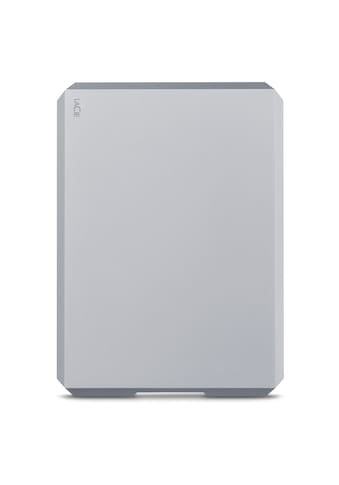 "LaCie externe HDD-Festplatte »Mobile Drive«, 2,5"", Space Grey kaufen"