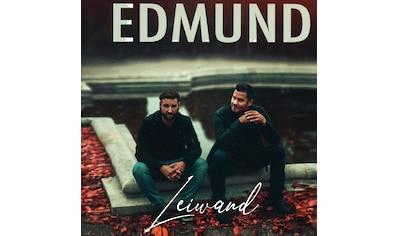 Musik-CD »Leiwand / Edmund« kaufen