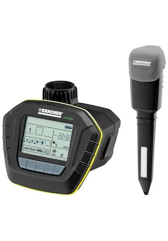 KÄRCHER Bewässerungscomputer »SensoTimer ST6 eco!ogic« kaufen