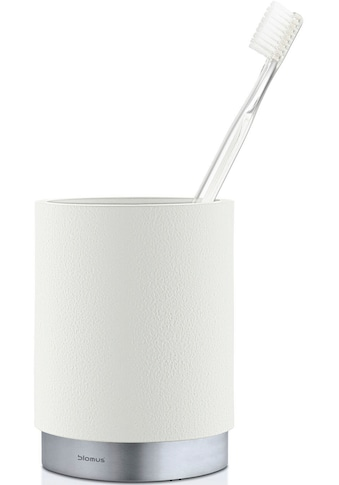 BLOMUS Zahnputzbecher »Zahnputzbecher -ARA- weiß« kaufen