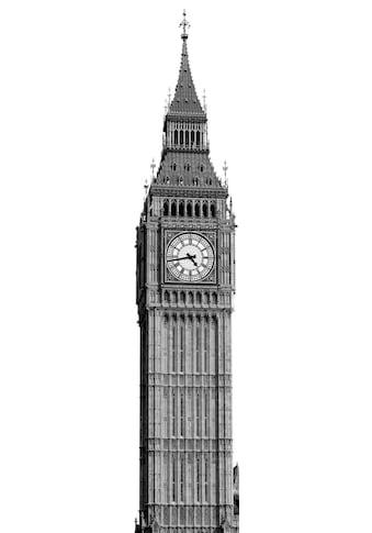 Komar Vliestapete »Big Ben«, Stadt kaufen