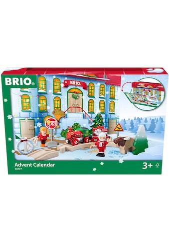 Ravensburger Adventskalender »BRIO«, ab 3 Jahren kaufen
