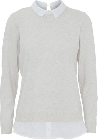 soyaconcept 2 - in - 1 - Pullover »SC - Niaka37« kaufen