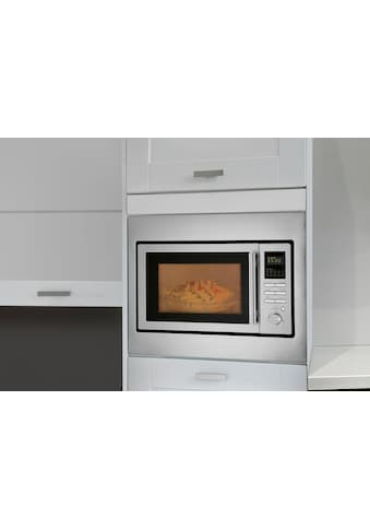 BOMANN Einbau-Mikrowelle »MWG 2216 H EB«, Heißluft, 1450 W kaufen