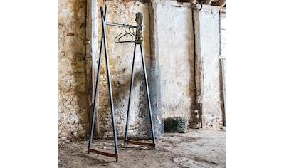 Spinder Design Garderobenständer »Groove«, Breite 75 cm kaufen