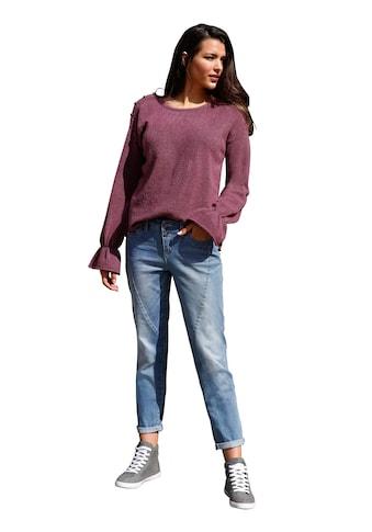 Inspirationen Jeans im angesagten Boyfriend - Style kaufen