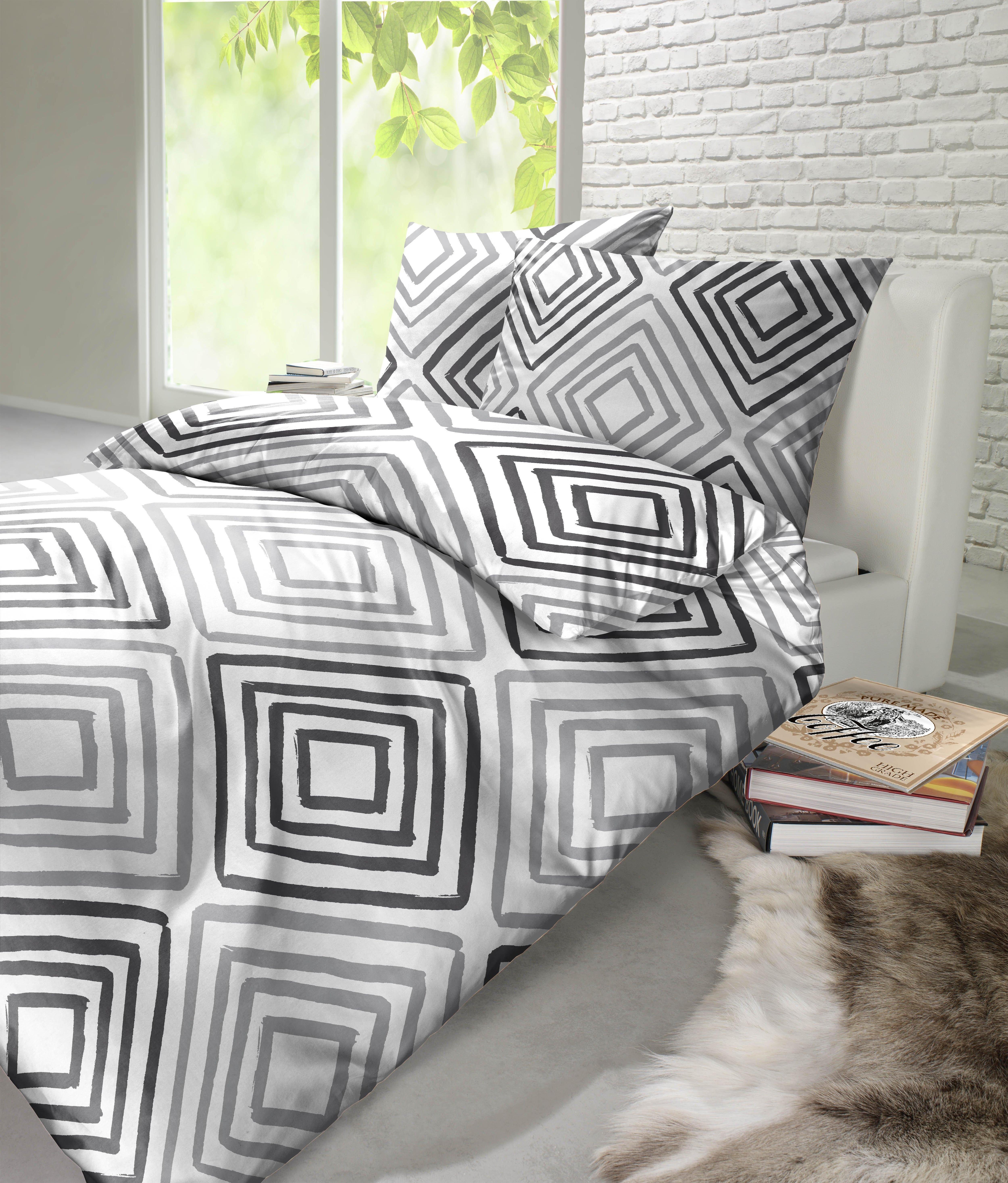 renforc bettw sche florella denila bei otto online. Black Bedroom Furniture Sets. Home Design Ideas