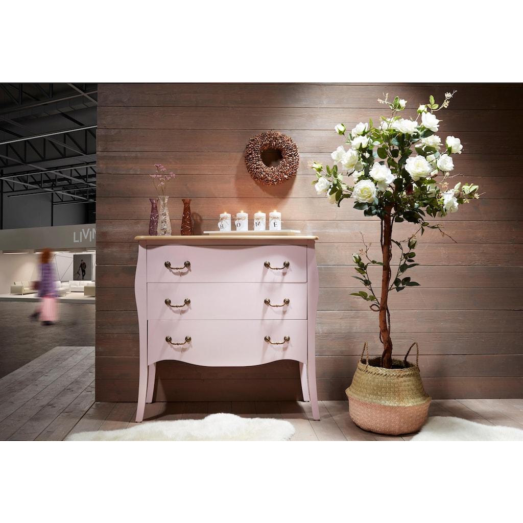 Home affaire Teelichthalter »Home«