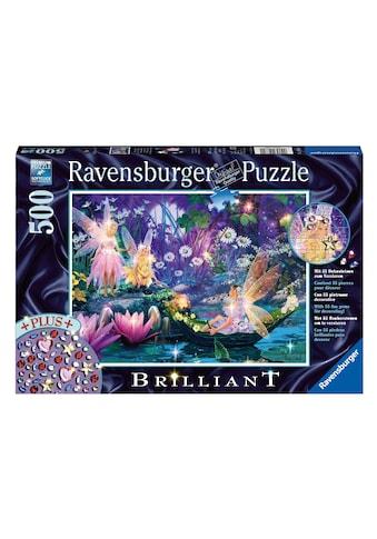 Ravensburger Puzzle »Im Feenwald«, Made in Germany, FSC® - schützt Wald - weltweit kaufen