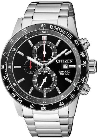 Citizen Chronograph »AN3600 - 59E« kaufen