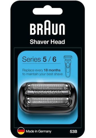 Braun Ersatzscherkopf »Series 5 53B« kaufen