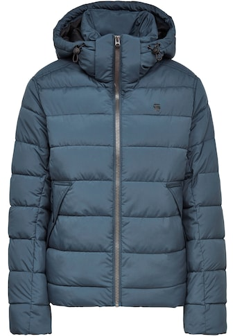 G-Star RAW Steppjacke »Whistler«, stylische Winterjacke kaufen