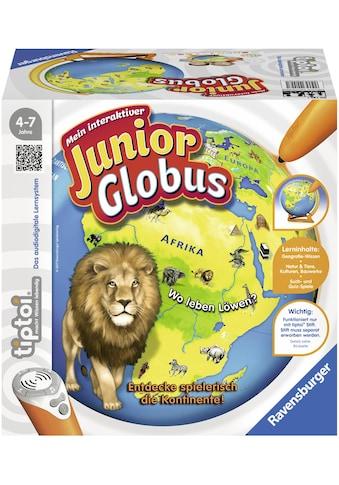 "Ravensburger Globus ""tiptoi® Mein interaktiver Junior Globus"" kaufen"
