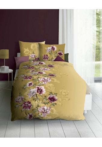 Bettwäsche »Victoria«, Kaeppel kaufen