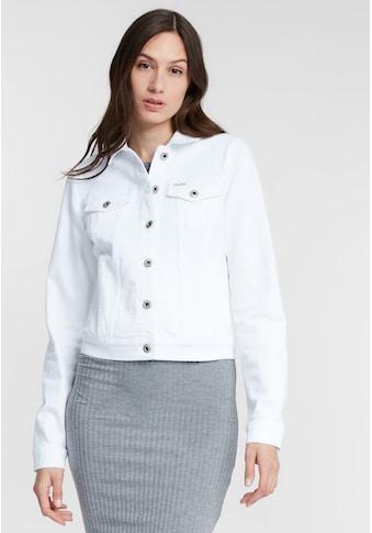 Cross Jeans® Jeansjacke »B 501« kaufen