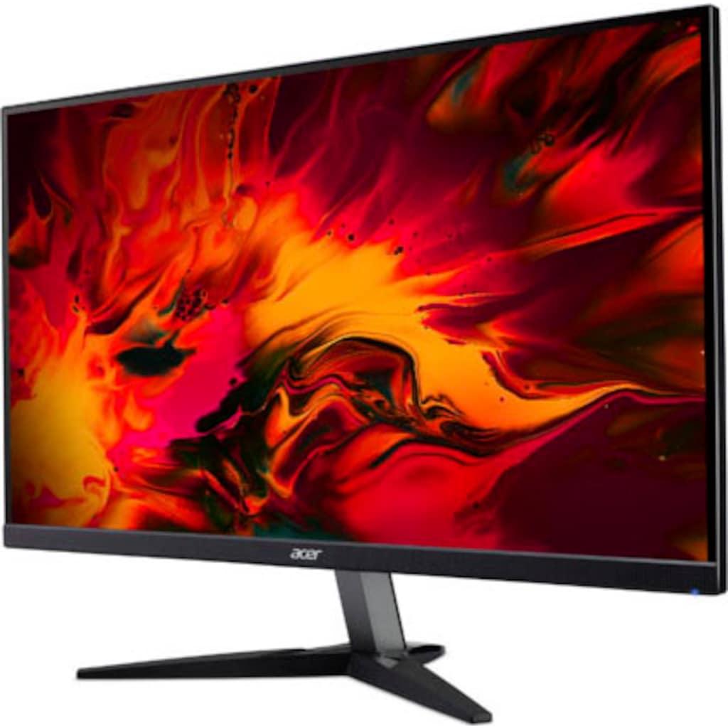 "Acer Gaming-Monitor »Nitro KG282K«, 71,1 cm/28 "", 3840 x 2160 px, 4K Ultra HD, 4 ms Reaktionszeit, 60 Hz"