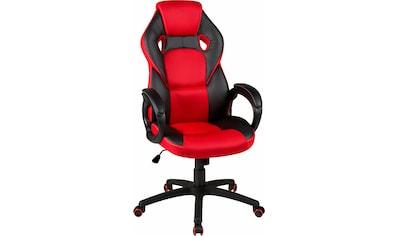 Duo Collection Gaming Chair »Samu«, mit modernem Netzstoffbezug kaufen