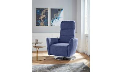Leonique Relaxsessel »Delano«, in 3 Größen S-M-L, wahlweise manuelloder motorisch... kaufen