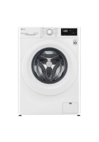 LG Waschmaschine, F4WV309S0, 9 kg, 1400 U/min kaufen