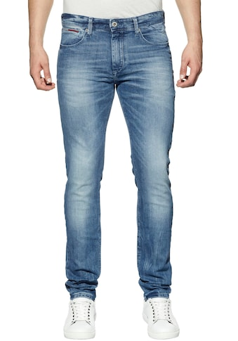 TOMMY JEANS Slim - fit - Jeans »SLIM TAPERED STEVE« kaufen