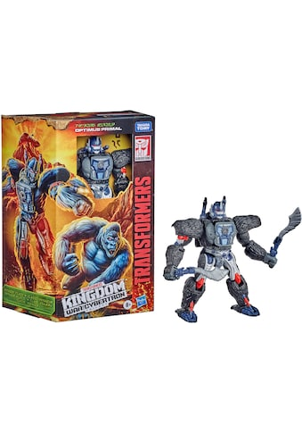 Hasbro Actionfigur »Transformers Generations War for Cybertron: Kingdom Voyager WFC-K8... kaufen