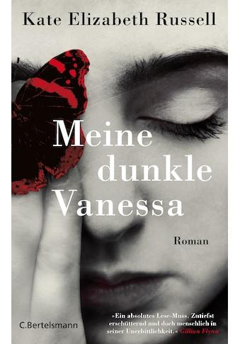 Buch »Meine dunkle Vanessa / Kate Elizabeth Russell, Ulrike Thiesmeyer« kaufen