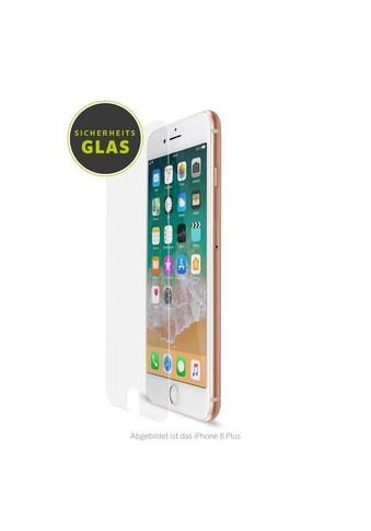 Artwizz Schutzfolie aus Glas mit Splitterschutz »SecondDisplay für iPhone 6 Plus, 7-,8... kaufen