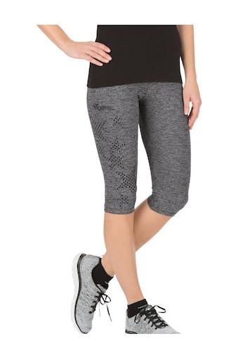 Trigema Sporthose, (1 tlg.), in Melange-Optik kaufen