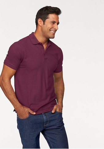Fruit of the Loom Poloshirt, Piqué kaufen