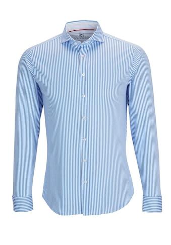 Desoto Jerseyhemd Langarm Bügelfrei Hai kaufen