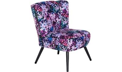 Max Winzer® Sessel »Enzo« kaufen