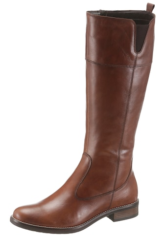 Tamaris Stiefel »Cary«, im schlichten Design kaufen