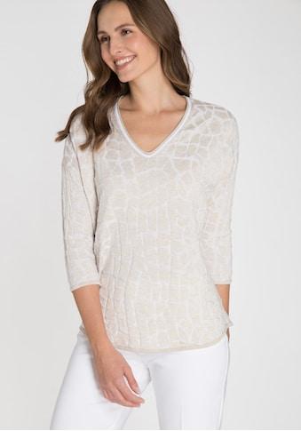 Olsen V - Ausschnitt - Pullover kaufen