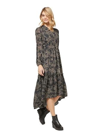 LINEA TESINI by Heine Vokuhila-Kleid »Druck-Kleid« kaufen