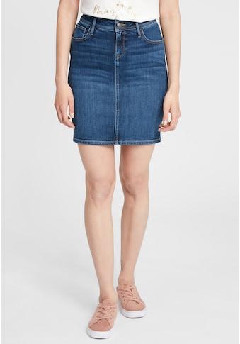 Cross Jeans® Jeansrock »Millie« kaufen