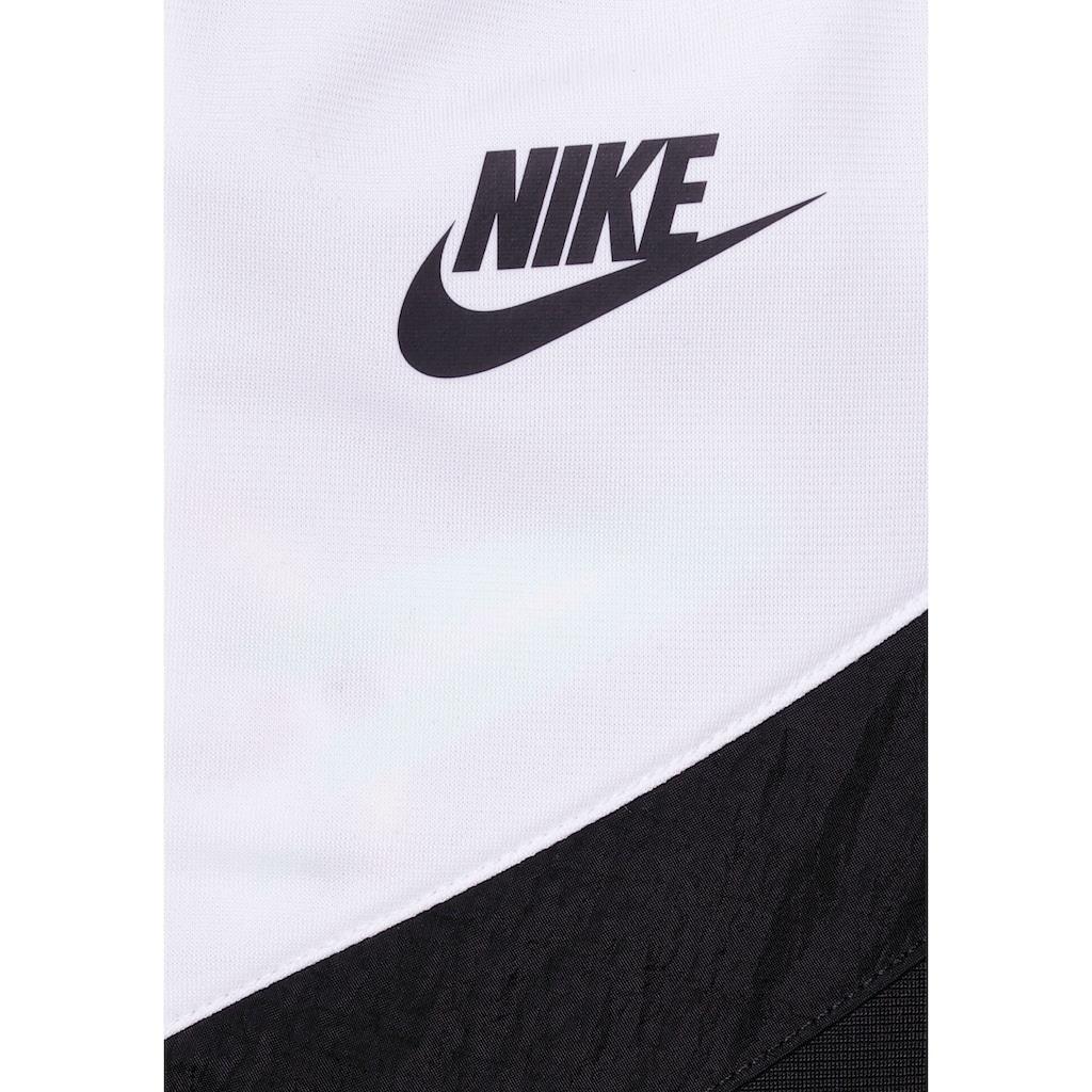 Nike Sportswear Trainingsanzug »WOVEN TRACKSUIT«, (Set, 2 tlg.)
