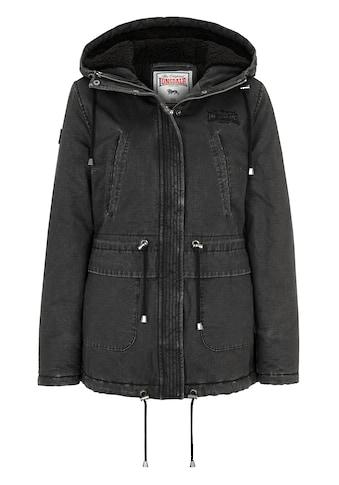 Lonsdale Jacke in tollem Design kaufen