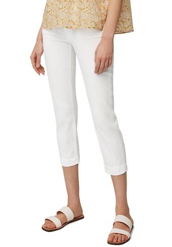 Marc O'Polo 7/8-Hose, im 5 Pocket-Style aus elastischer Qualität kaufen