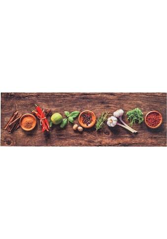 ASTRA Küchenläufer »Miabella 1669«, rechteckig, 7 mm Höhe, In -und Outdoor geeignet kaufen