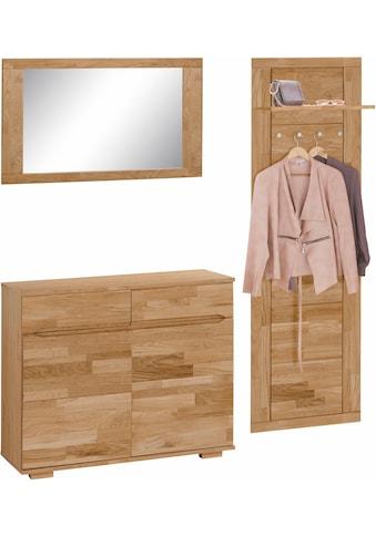 Garderoben-Set »Vetro«, (Set, 3 tlg.) kaufen
