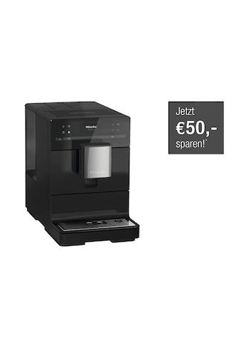 Stand - Kaffeevollautomat, Miele, »CM 5310 Silence  -  Brombeerrot« kaufen