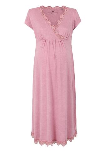 Bellybutton Nachthemd »Nightwear«, Umstands- /Stillhemd kaufen