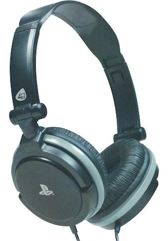 4Gamers Gaming-Headset »PS4/PSVita PRO4-10 Stereo« kaufen